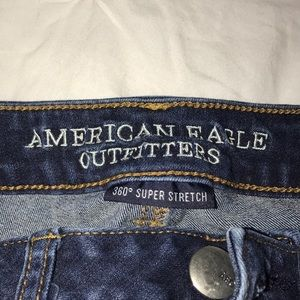 American Eagle Outfitters Jeans - American Eagle Ripped Jeans